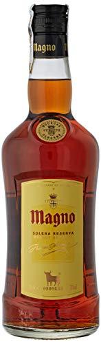 Botella de Brandy