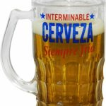 Cerveza Blue