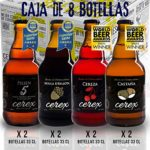 Cerveza Española