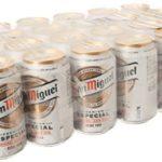 Cerveza Mahou Lata