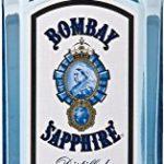 Ginebra Bombay Sapphire