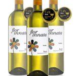Vino Blanco Albariño